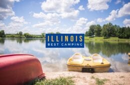 Best Camping Sites in Illinois