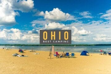 Best Camping Sites in Ohio