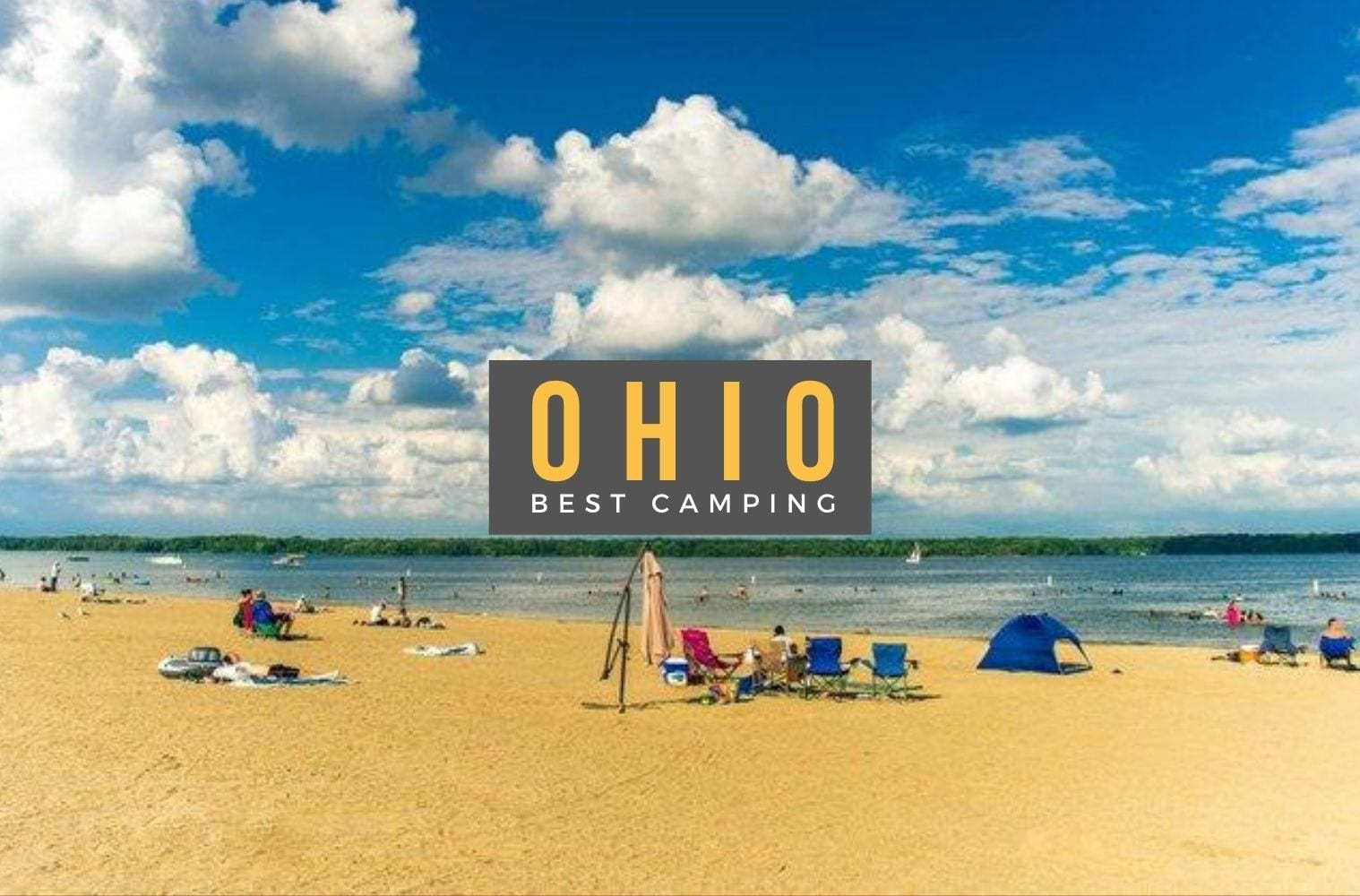 Best Camping Sites in Ohio