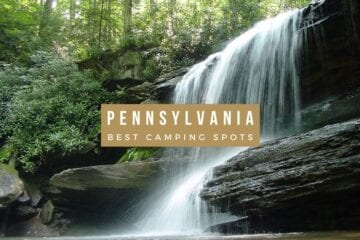 Best Camping Sites in Pennsylvania