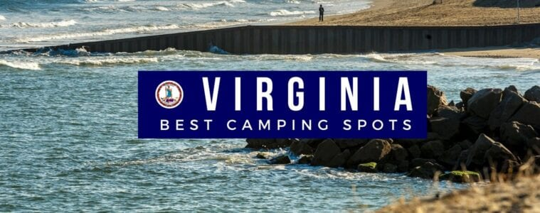 Best Camping in Virginia