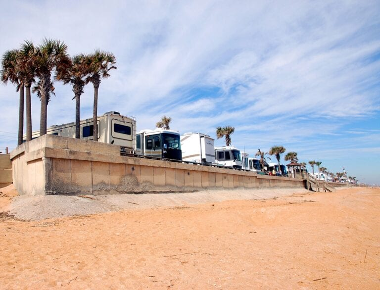 Best RV Parks in Florida