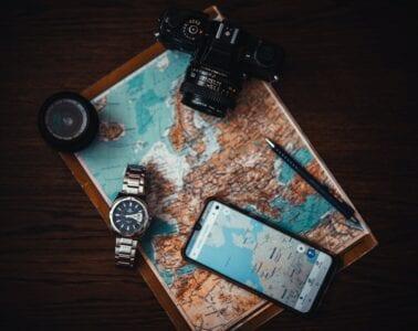 Best Travel Planning Apps 2020
