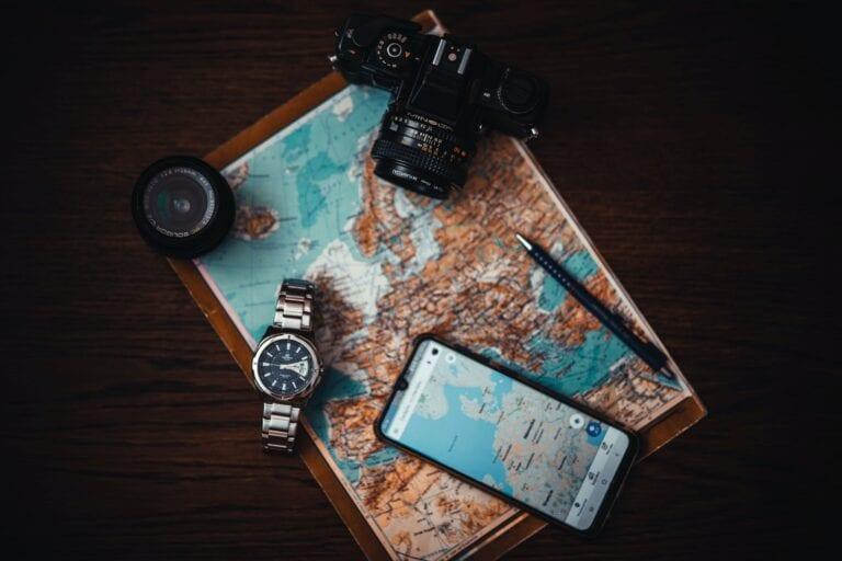 Best Travel Planning Apps 2020