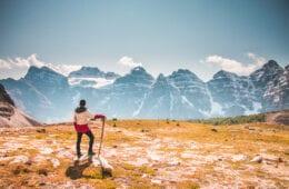 best trekking adventures around the world