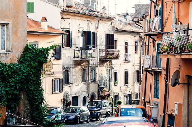 houses in italy for 1 euro