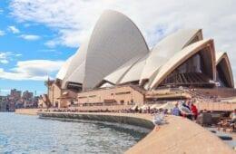 Australia reopening borders to tourism