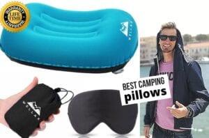 Best Camping Pillows