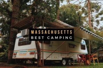Best Camping Sites Massachusetts