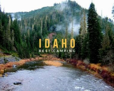 Best Camping Sites in Idaho