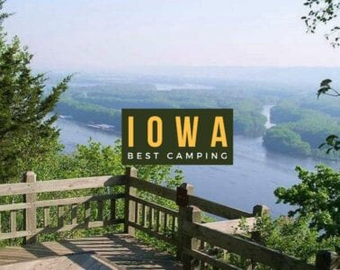 Best Camping Sites in Iowa