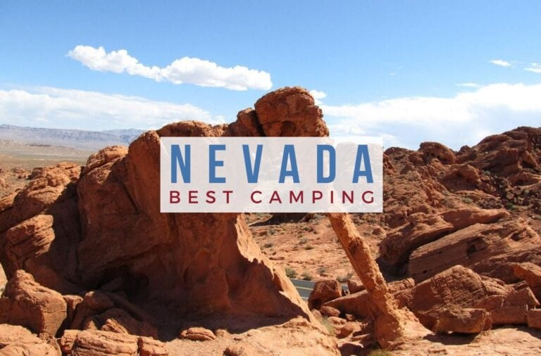 Best Camping Sites in Nevada