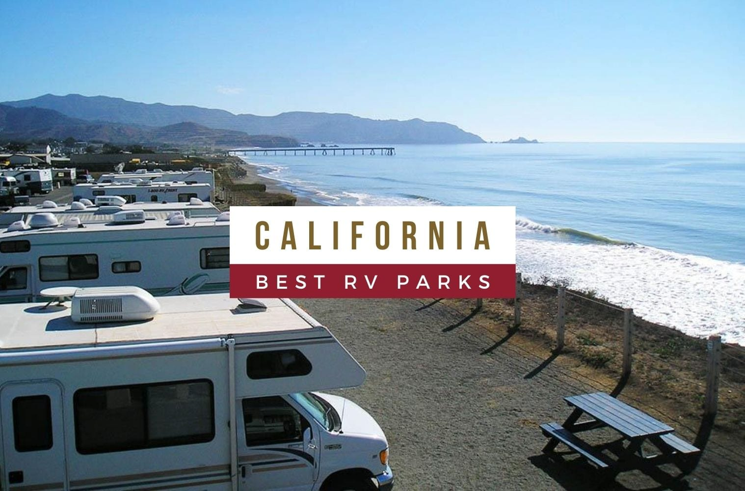 Best RV Parks in California