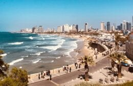 Israel Reopening Borders to tourists
