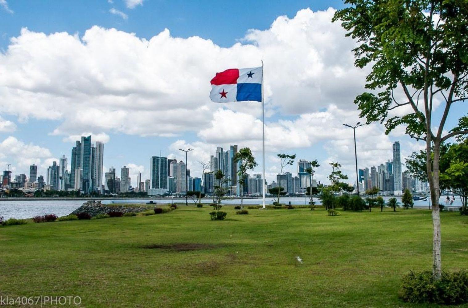 Panama Starts Opening Borders