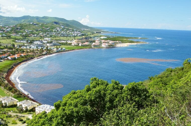 St Kitts And Nevis Reopening Borders