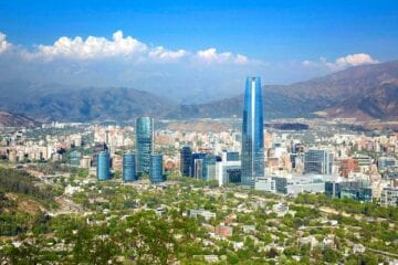 chile reopening borders for tourism