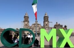 mexico reopening