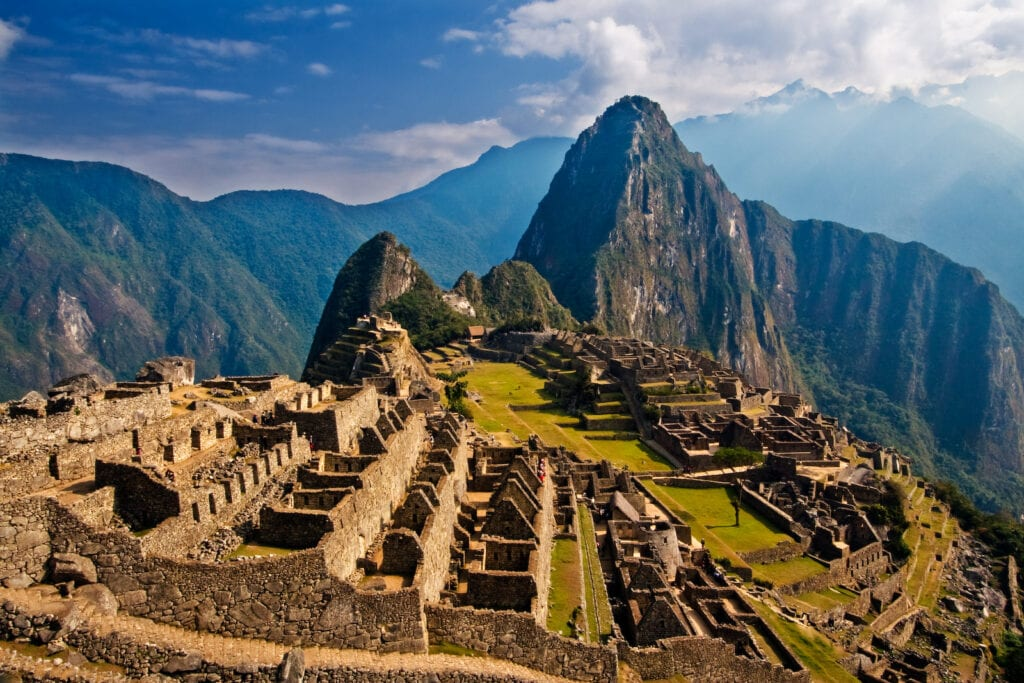 Peru Reopening borders