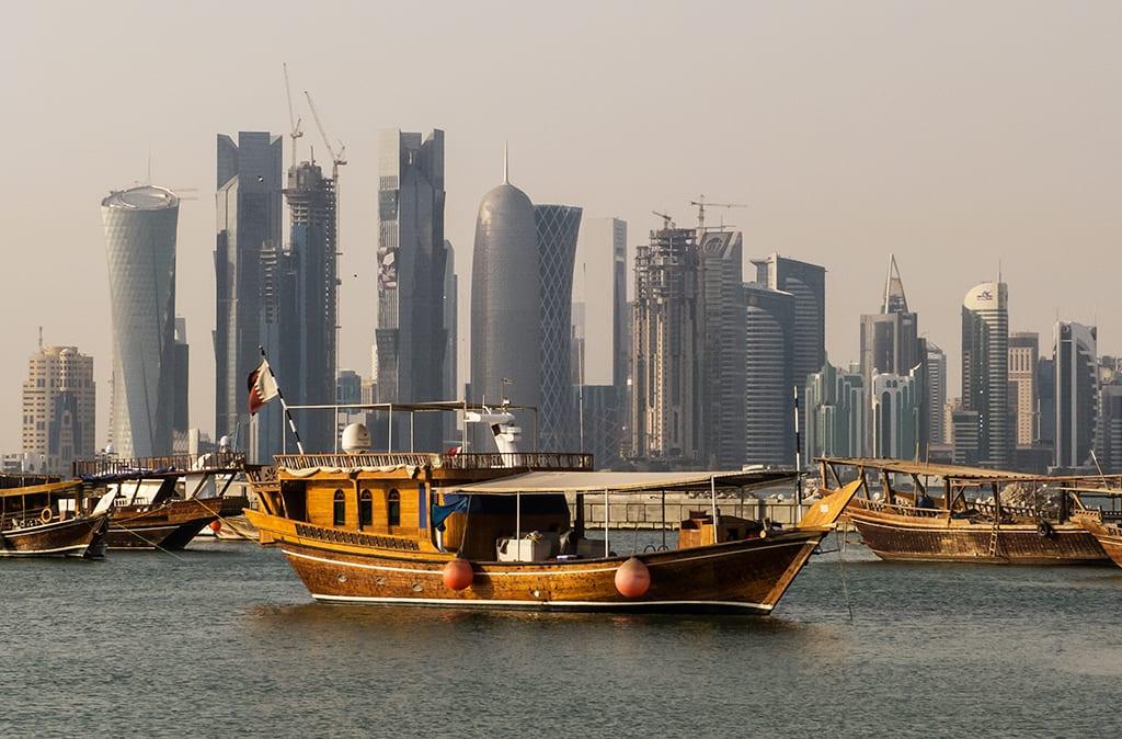 qatar reopening borders