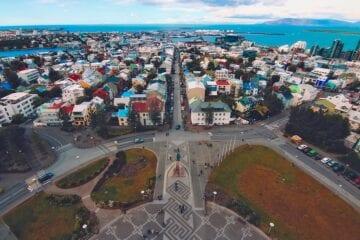 reykjavik reopening borders