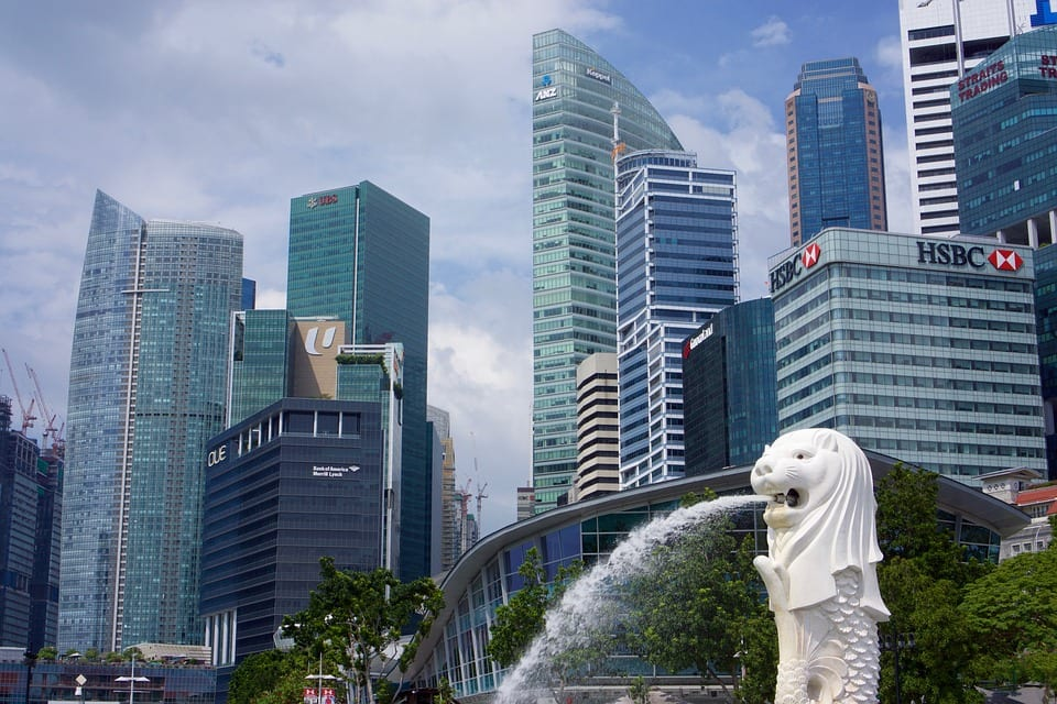 singapore reopening borders