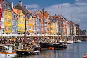 Denmark Reopening to Tourism