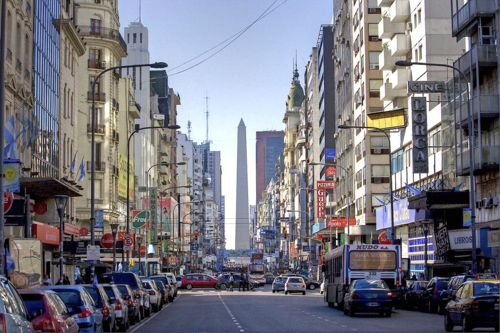 Argentina reopening for tourism - travel restrictions