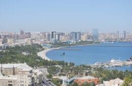 azerbaijan reopening borders