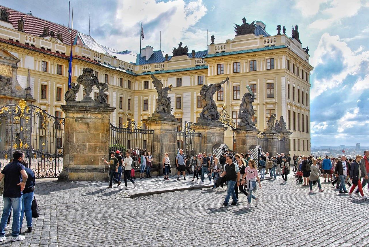 czechia border reopening