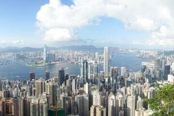 hong kong reopening borders
