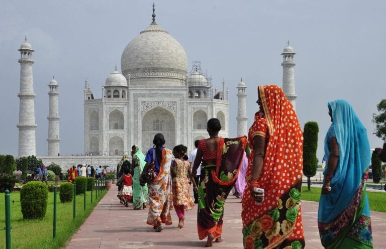 india opening borders to tourism