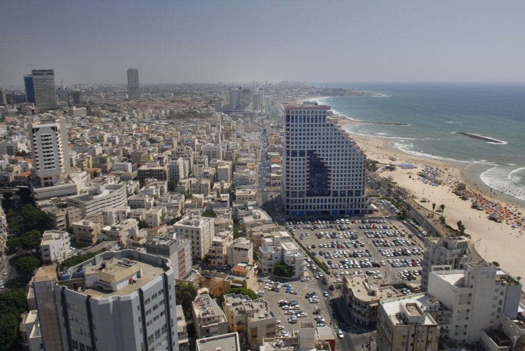 Israel reopening for tourism - travel restrictions