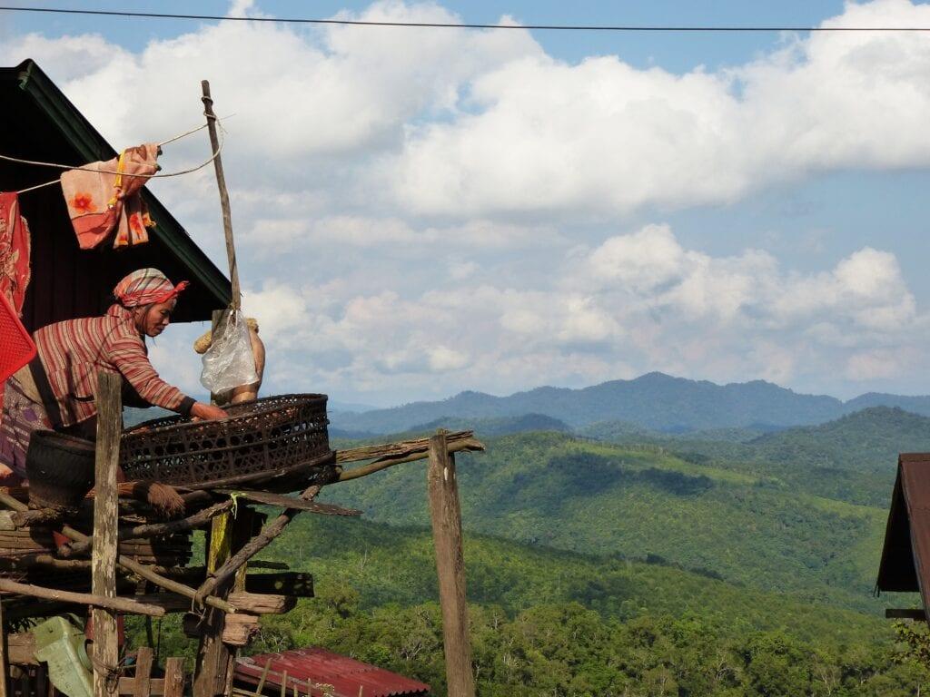 Laos reopening to tourism