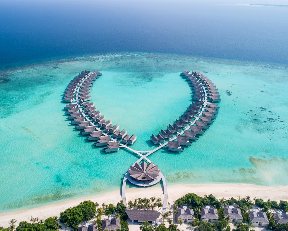 maldives reopening for tourism