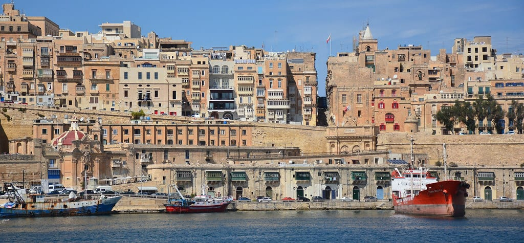 malta opened for tourists with travel covid restrictions