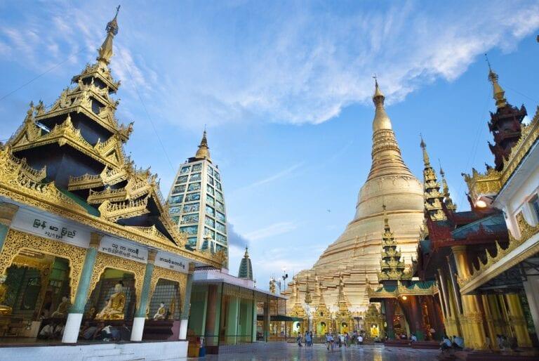 myanmar reopening borders