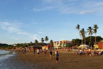 nicaragua reopening borders
