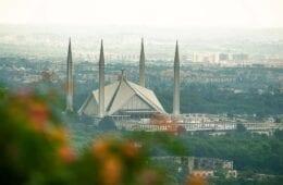 pakistan reopening borders
