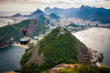 south america reopening to tourism