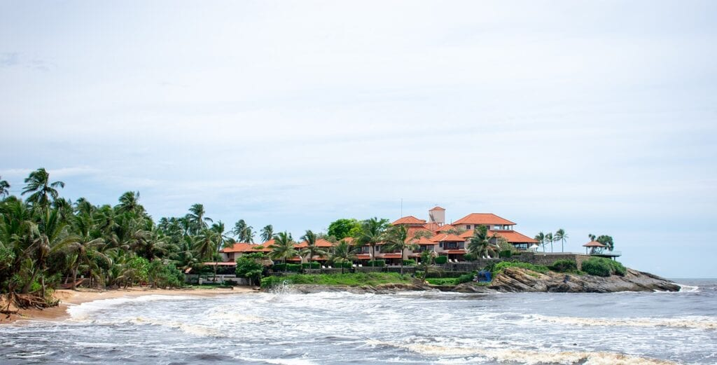 Sri Lanka reopening for tourism - Travel restrictions