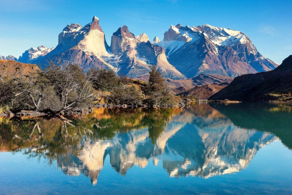 Chile reopening for tourism - travel restrictions - Pandemic covid-19