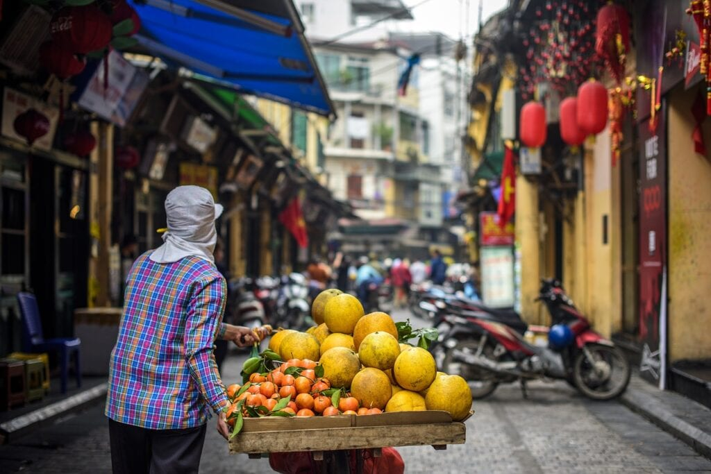 Vietnam reopening for tourism - Travel restrictions
