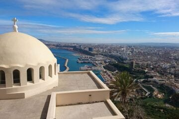 Algeria reopening for tourism - Travel restrictions