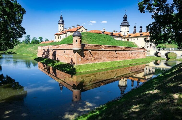 Belarus reopening for tourism