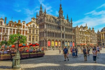 belgium travel restrictions