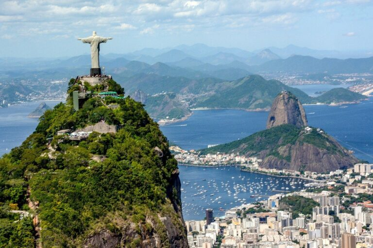 Brazil reopening for tourism - restrictions