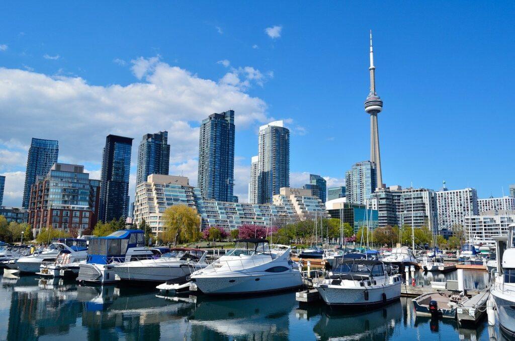 Canada reabierta para el turismo - restricciones turistas