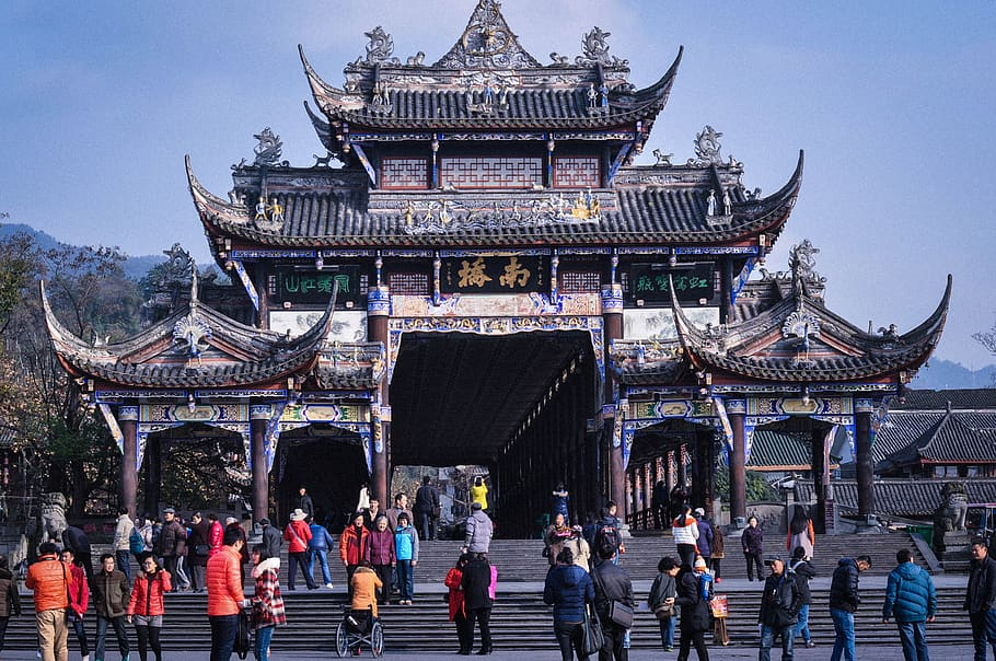 China reopening for tourism - Travel restrictions