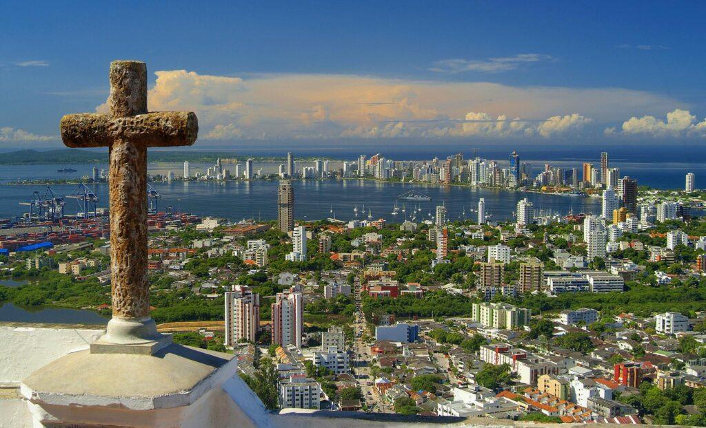 Colombia reapertura vuelos turismo - restricciones de viaje